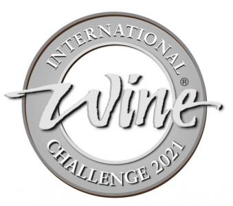 IWC 2021 logo