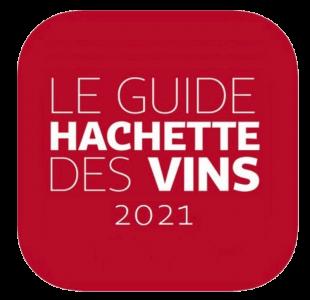 guide hachette 2021 logo