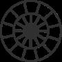 icone dark